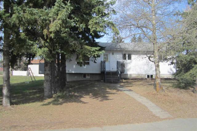 5107 53rd Avenue, Millet, AB T0C 1Z0 (#E4160560) :: Mozaic Realty Group