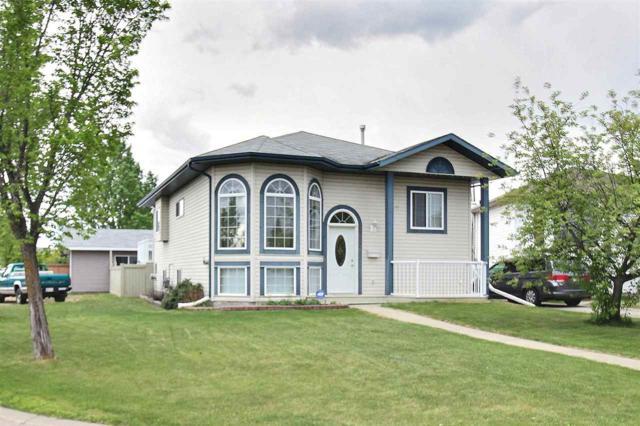3300 44 Street, Leduc, AB T9E 6S5 (#E4160561) :: David St. Jean Real Estate Group