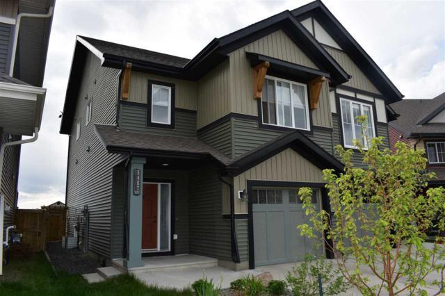 5467 Crabapple Loop, Edmonton, AB T6X 1S5 (#E4160562) :: Mozaic Realty Group