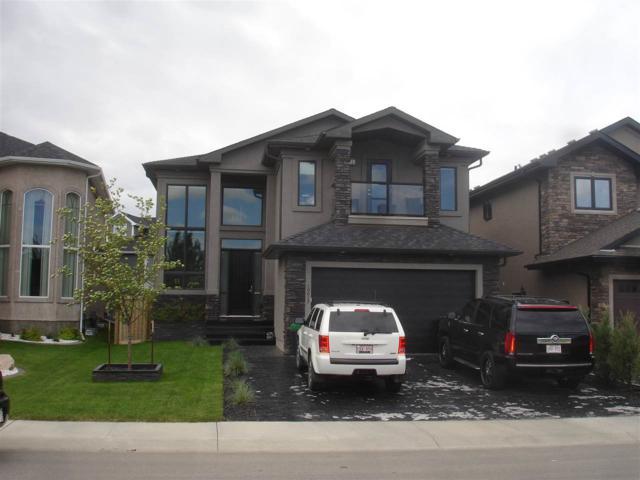 10613 174A Avenue, Edmonton, AB T5X 0E3 (#E4160572) :: David St. Jean Real Estate Group