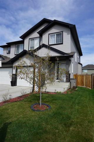 49 South Creek Wynd, Stony Plain, AB T7Z 0E1 (#E4160574) :: Mozaic Realty Group