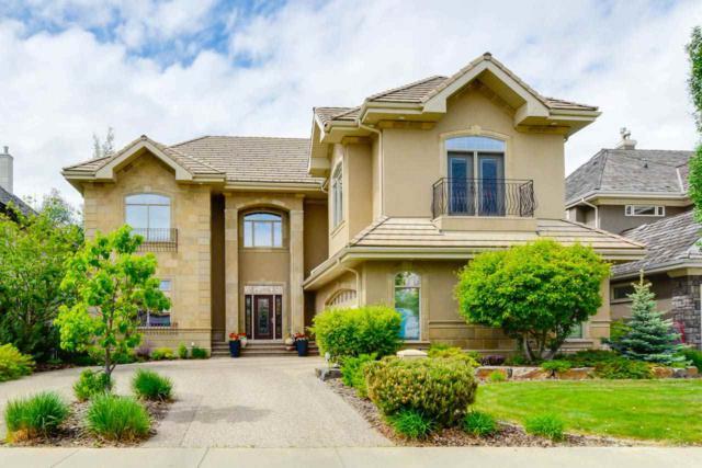 1453 Woodward Crescent, Edmonton, AB T6M 0A3 (#E4160586) :: David St. Jean Real Estate Group
