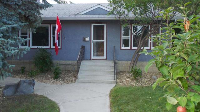 10662 61 Avenue, Edmonton, AB T6H 1L7 (#E4160589) :: David St. Jean Real Estate Group