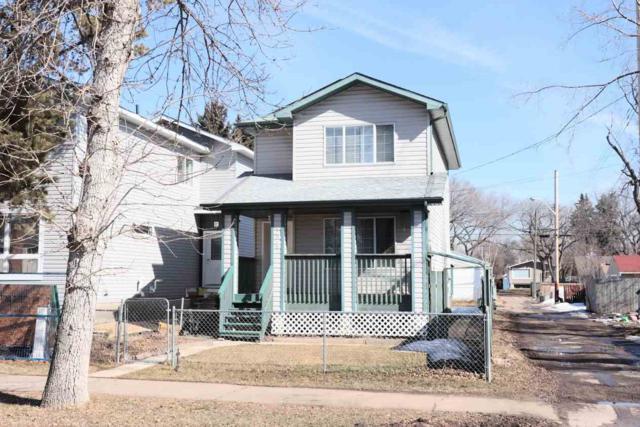12015 94 Street, Edmonton, AB T5G 1J8 (#E4160609) :: Mozaic Realty Group