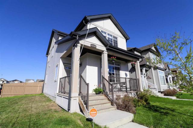 17528 59 Street, Edmonton, AB T5Y 0T9 (#E4160612) :: Mozaic Realty Group