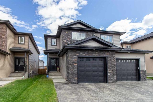 5952 167C Avenue, Edmonton, AB T5Y 0W4 (#E4160613) :: Mozaic Realty Group