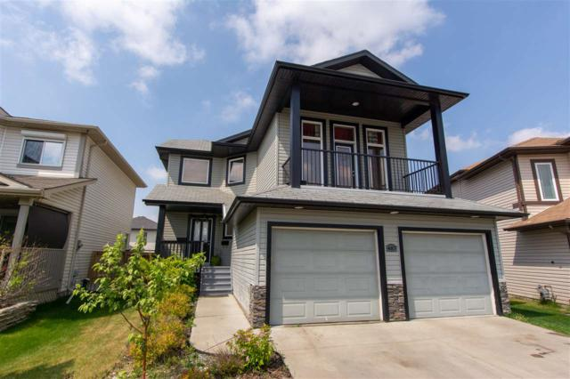 487 Foxtail Court, Sherwood Park, AB T8A 3K2 (#E4160614) :: Mozaic Realty Group