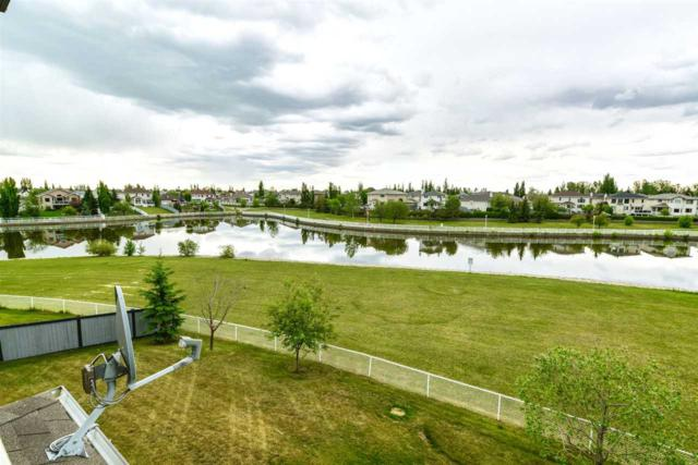 15 16003 132 Street, Edmonton, AB T6V 0B5 (#E4160617) :: Mozaic Realty Group