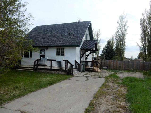 4704 56 Street, Beaumont, AB T4X 1C4 (#E4160647) :: Mozaic Realty Group