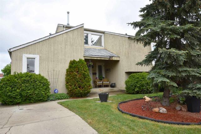 11528 141 Avenue, Edmonton, AB T5X 3Z6 (#E4160650) :: Mozaic Realty Group