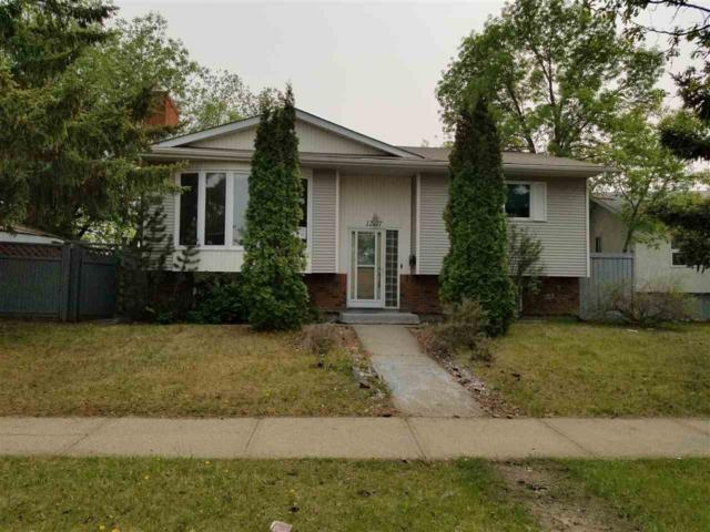 12107 161 Avenue, Edmonton, AB T5X 2S5 (#E4160652) :: Mozaic Realty Group