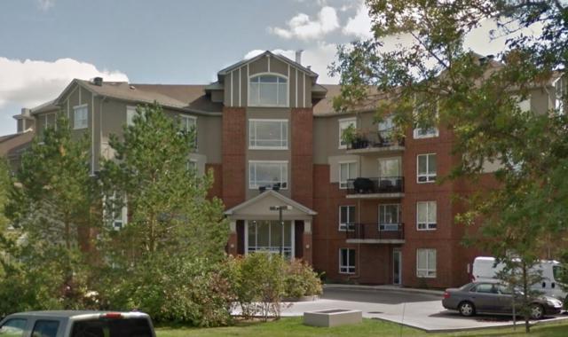 218 6315 135 Avenue, Edmonton, AB T5A 5J7 (#E4160660) :: Mozaic Realty Group