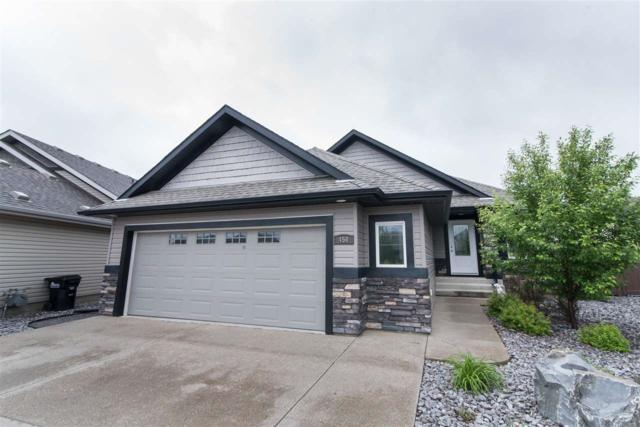 450 Churchill Crescent, Sherwood Park, AB T8H 0R9 (#E4160667) :: Mozaic Realty Group