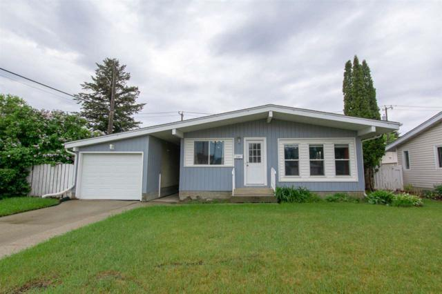 6307 103A Avenue, Edmonton, AB T6A 0W7 (#E4160687) :: David St. Jean Real Estate Group