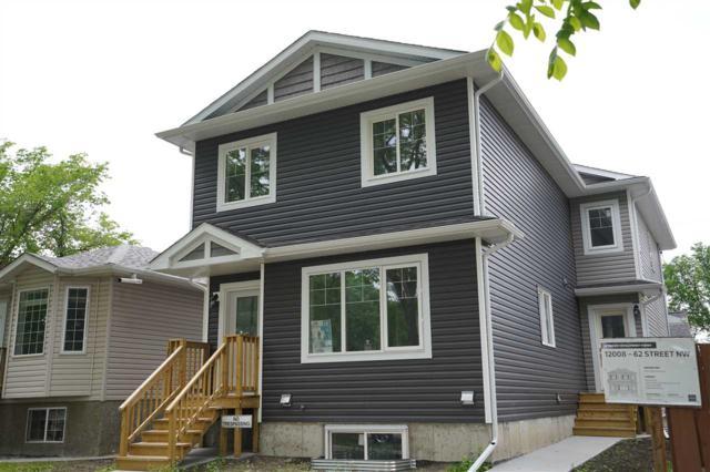 12008 62 Street NE, Edmonton, AB T5W 4C8 (#E4160688) :: Mozaic Realty Group