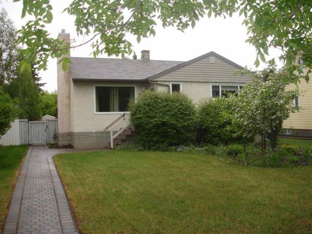 10958 140 Street, Edmonton, AB T5M 1S6 (#E4160691) :: Mozaic Realty Group