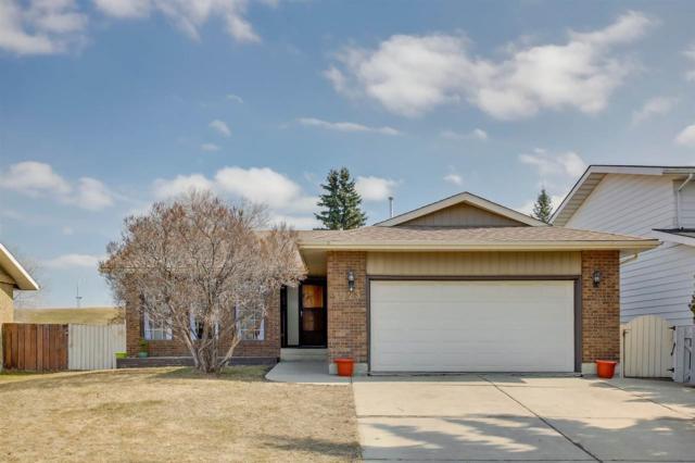 3223 104 Street, Edmonton, AB T6J 3N5 (#E4160697) :: Mozaic Realty Group