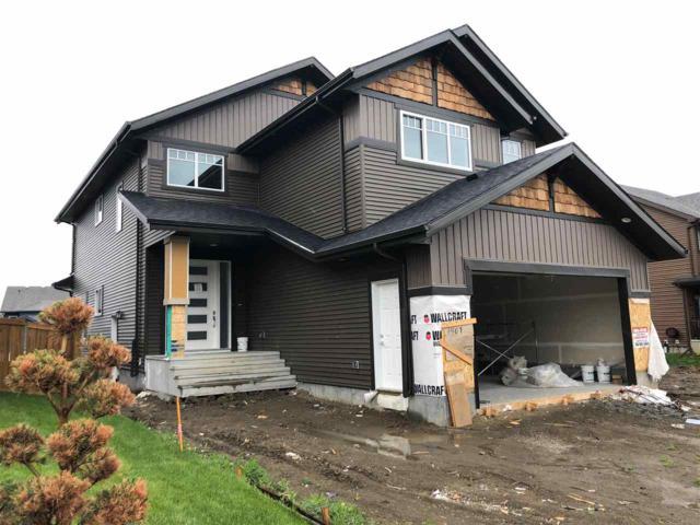 1407 Graydon Hill Way SW, Edmonton, AB T6W 3C9 (#E4160703) :: David St. Jean Real Estate Group