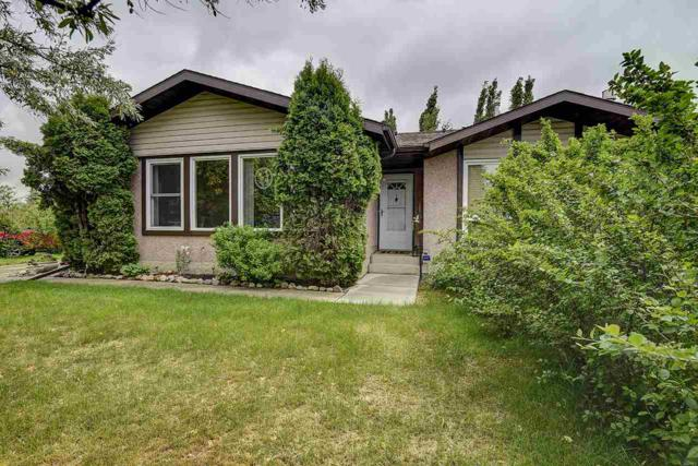 11009 173A Avenue, Edmonton, AB T5X 3Y9 (#E4160709) :: David St. Jean Real Estate Group