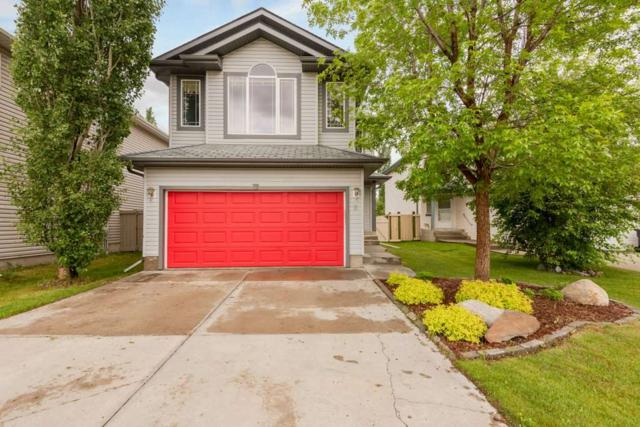 8 Lawson Boulevard, Spruce Grove, AB T7X 4P1 (#E4160749) :: David St. Jean Real Estate Group