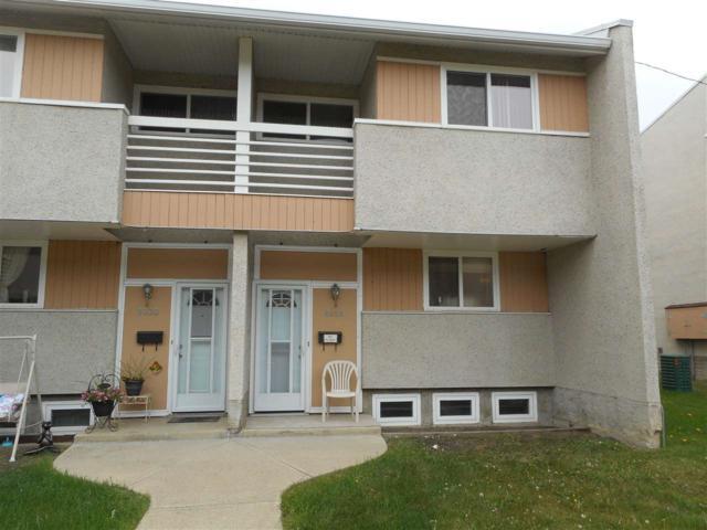 8028 132 Avenue, Edmonton, AB T5C 2B4 (#E4160753) :: David St. Jean Real Estate Group