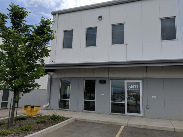 #450 280 Portage Cl, Sherwood Park, AB T8H 2R6 (#E4160780) :: The Foundry Real Estate Company