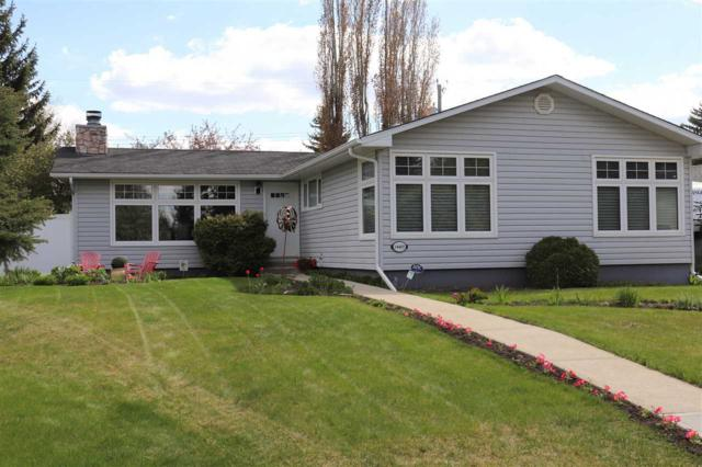 14407 78 Avenue, Edmonton, AB T5R 3C2 (#E4160831) :: David St. Jean Real Estate Group