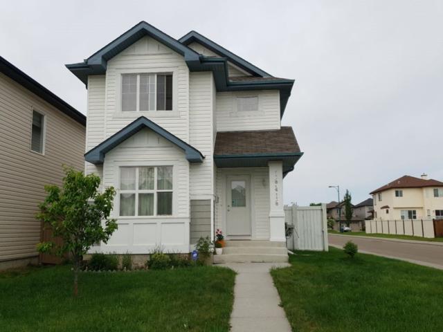 16416 57 Street, Edmonton, AB T5Y 0A2 (#E4160837) :: David St. Jean Real Estate Group