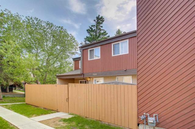 7131 180 Street NW, Edmonton, AB T5T 1G3 (#E4160863) :: Mozaic Realty Group
