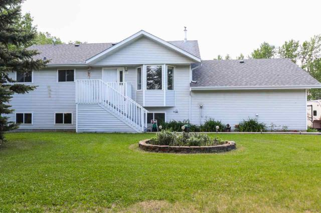 68 52318 RGE RD 25, Rural Parkland County, AB T7Y 2M3 (#E4160877) :: Mozaic Realty Group