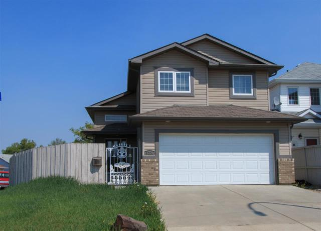 5226 40 Avenue, Gibbons, AB T0A 1N0 (#E4160882) :: David St. Jean Real Estate Group