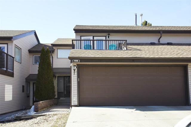 111 Grandin Wood(S), St. Albert, AB T8N 2Y4 (#E4160897) :: Mozaic Realty Group