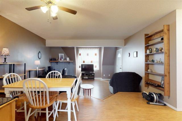 3959 62 Street, Edmonton, AB T6L 3A2 (#E4160904) :: David St. Jean Real Estate Group