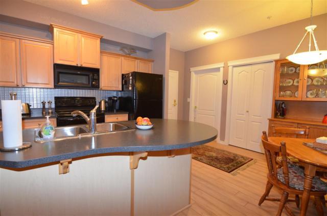 120 14259 50 Street, Edmonton, AB T5A 5J2 (#E4160910) :: David St. Jean Real Estate Group