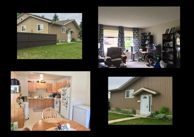9516 180A Street, Edmonton, AB T5T 2Z5 (#E4160915) :: David St. Jean Real Estate Group