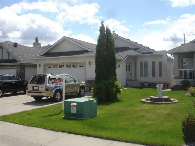 13567 149 Avenue, Edmonton, AB T6V 1M3 (#E4160937) :: David St. Jean Real Estate Group