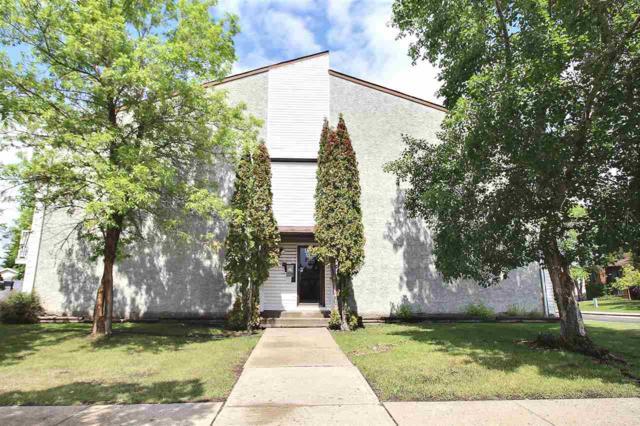 103 4804 34 Avenue, Edmonton, AB T6L 5R4 (#E4160950) :: David St. Jean Real Estate Group