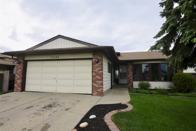 17128 94 Street, Edmonton, AB T5Z 2A4 (#E4160956) :: Mozaic Realty Group