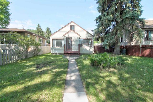 12108 60 Street, Edmonton, AB T5W 3Z8 (#E4160960) :: Mozaic Realty Group