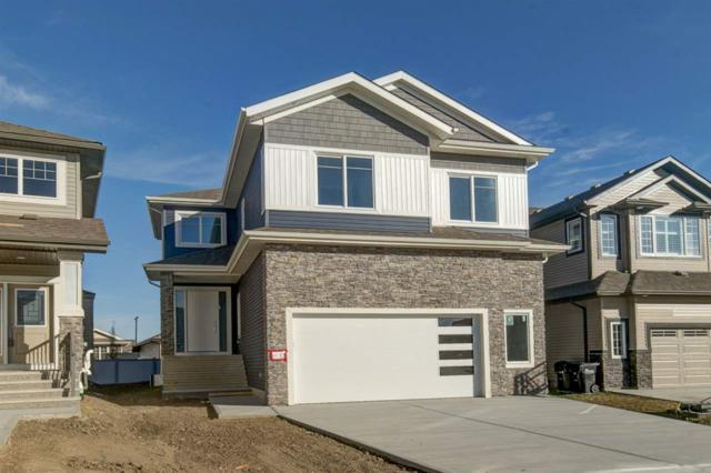 65 Summerstone Lane, Sherwood Park, AB T8H 0Y4 (#E4160975) :: Mozaic Realty Group