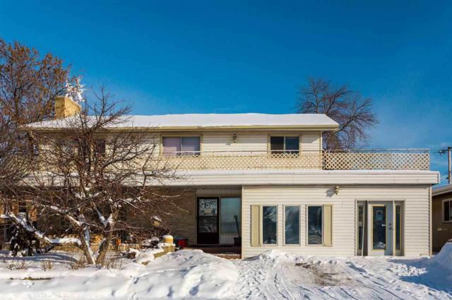 13611 82 Street, Edmonton, AB T5E 2V3 (#E4160987) :: David St. Jean Real Estate Group