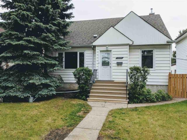 10531 68 Avenue, Edmonton, AB T6H 2B2 (#E4161004) :: David St. Jean Real Estate Group