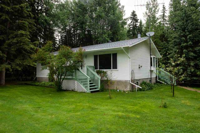 #2 49022 RR80, Rural Brazeau County, AB T7A 2A3 (#E4161006) :: Mozaic Realty Group