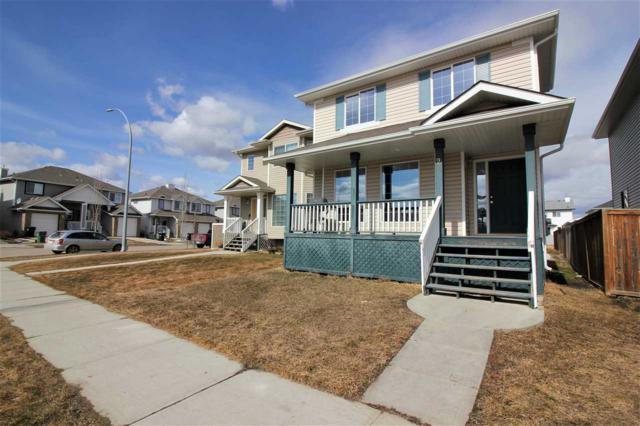 2 Douglas Court, Leduc, AB T9E 8C8 (#E4161012) :: David St. Jean Real Estate Group