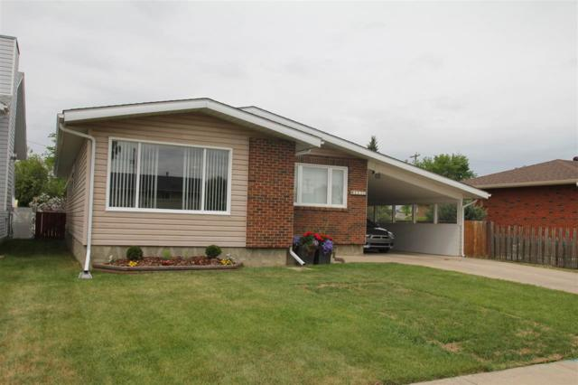 4626 46 Ave, St. Paul Town, AB T0A 3A3 (#E4161021) :: Mozaic Realty Group