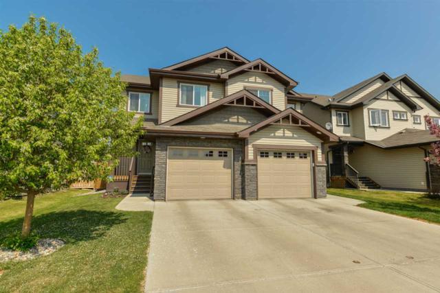 618 174 Street, Edmonton, AB T6W 2A8 (#E4161025) :: Mozaic Realty Group