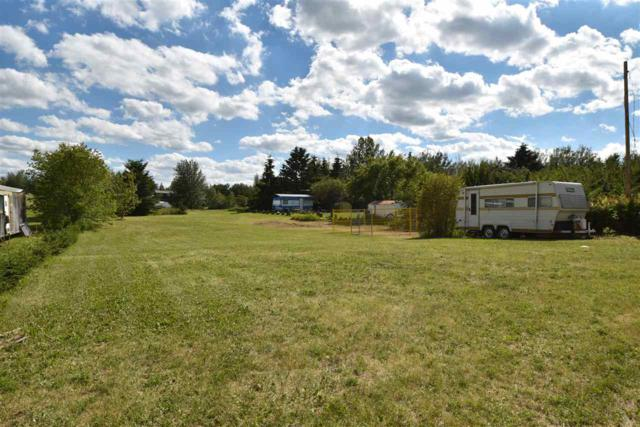 478, 57201 Range Road 102, Rural St. Paul County, AB T0A 2G0 (#E4161030) :: Mozaic Realty Group