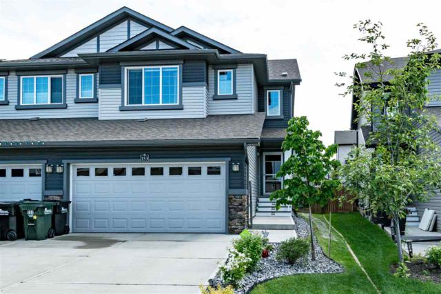 153 Summerstone Lane, Sherwood Park, AB T8H 0Y4 (#E4161041) :: Mozaic Realty Group