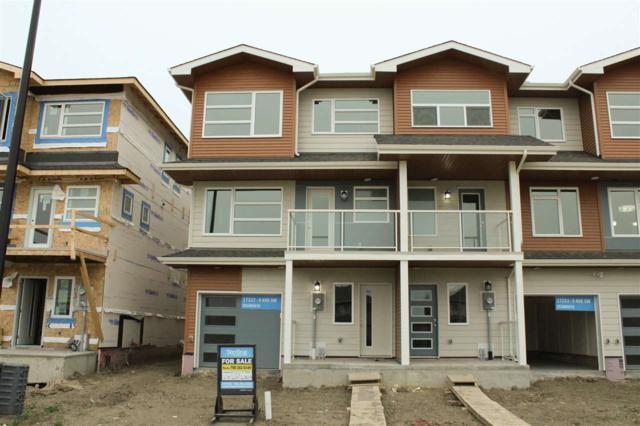 17227 9 Avenue, Edmonton, AB T6W 3V4 (#E4161049) :: Mozaic Realty Group