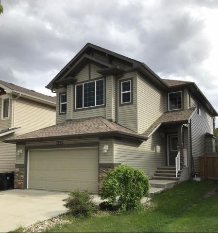 223 Harvest Ridge Drive, Spruce Grove, AB T7X 0E9 (#E4161069) :: David St. Jean Real Estate Group